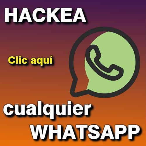 hackear cualquier whatsapp