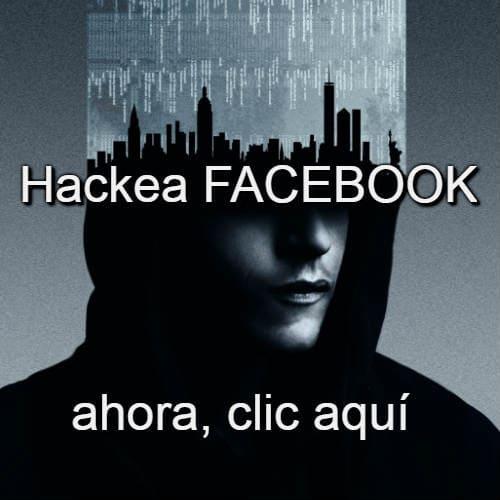 hackear facebook fácil