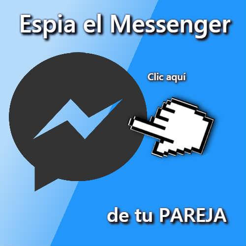 hackear messenger sin encuestas
