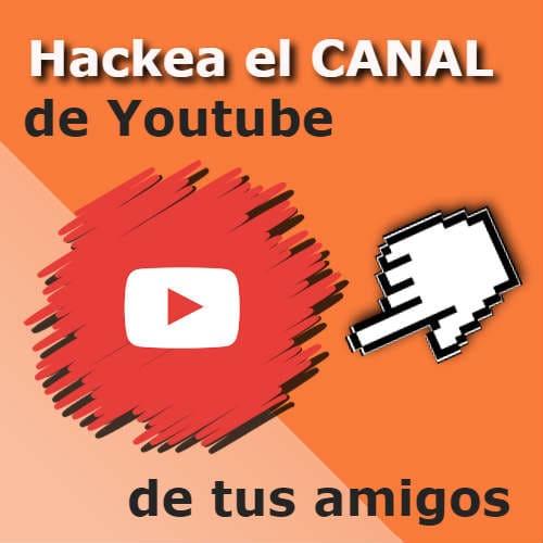 espiar youtube