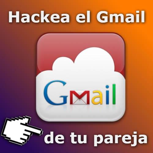 hackear correo de gmail
