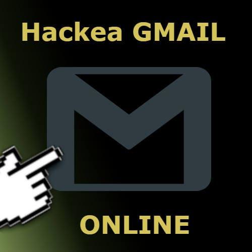 hackear gmail sin programas
