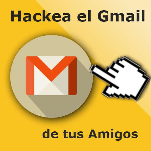 hackear gmail facil